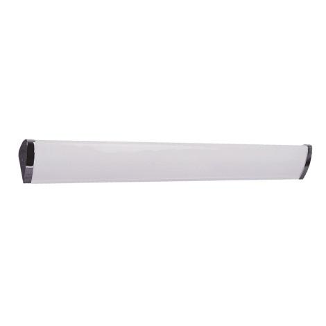 MIRAX  nástěnné svítidlo 1xT5/14W chrom bílá