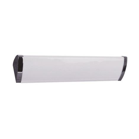 MIRAX  nástěnné svítidlo 1xT5/8W chrom bílá