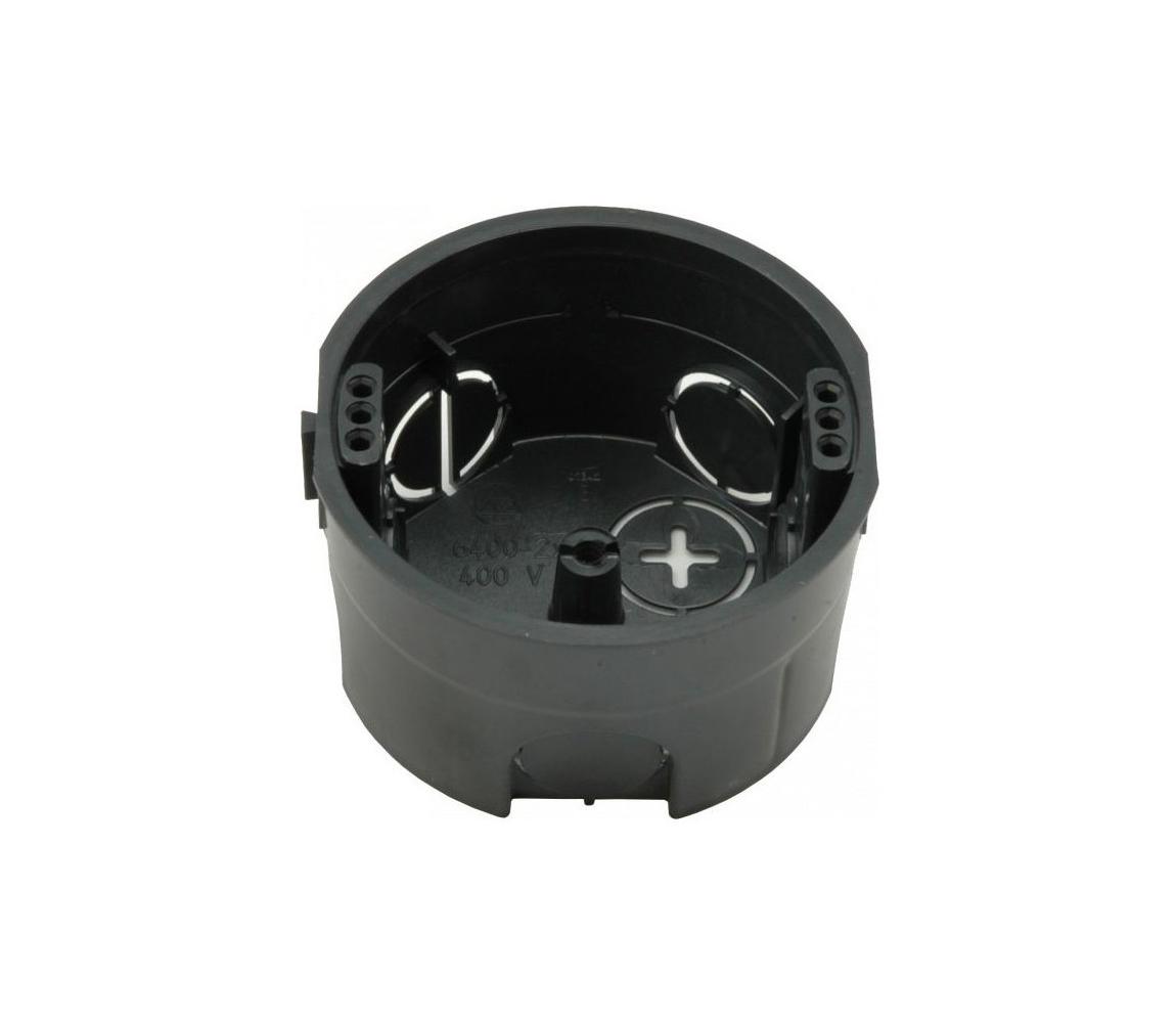 Illumaxx Montážní krabice KP68 pro vestavnou motnáž OS0005