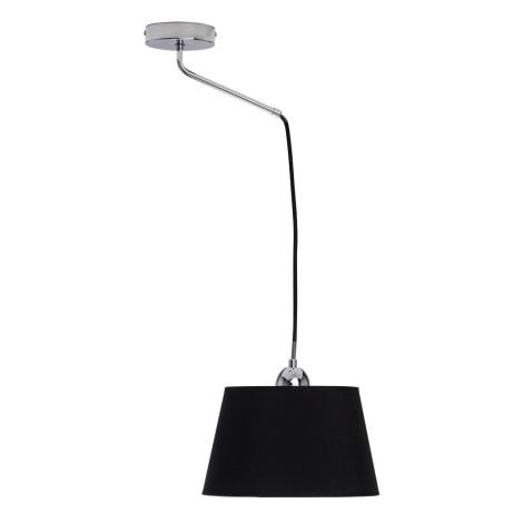 MW-LIGHT - Lustr na lanku MEGAPOLIS 1xE27/40W/230V