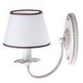MW-LIGHT - Nástěnné svítidlo ELEGANCE 1xE14/40W/230V
