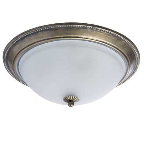 MW-LIGHT - Stropní svítidlo CLASSIC 3xE27/60W/230V
