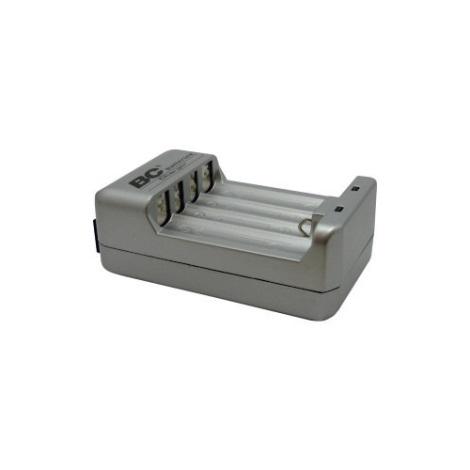 Nabíječka baterií BC-16 2xAA/AAA 250mAh 100-240V