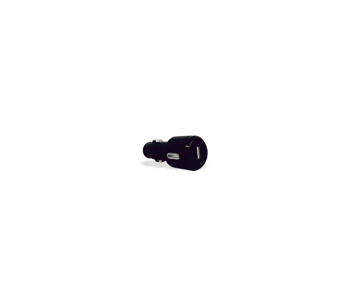 Baterie Centrum Nabíječka do auta BC-23 USB/12-24V/5V BC0173