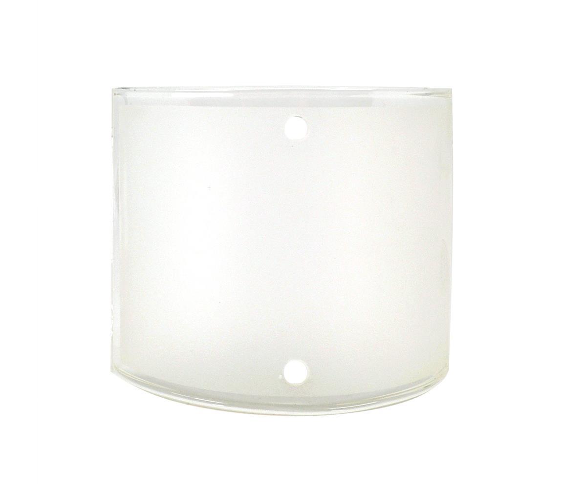 Náhradní sklo na svítidla BRICK