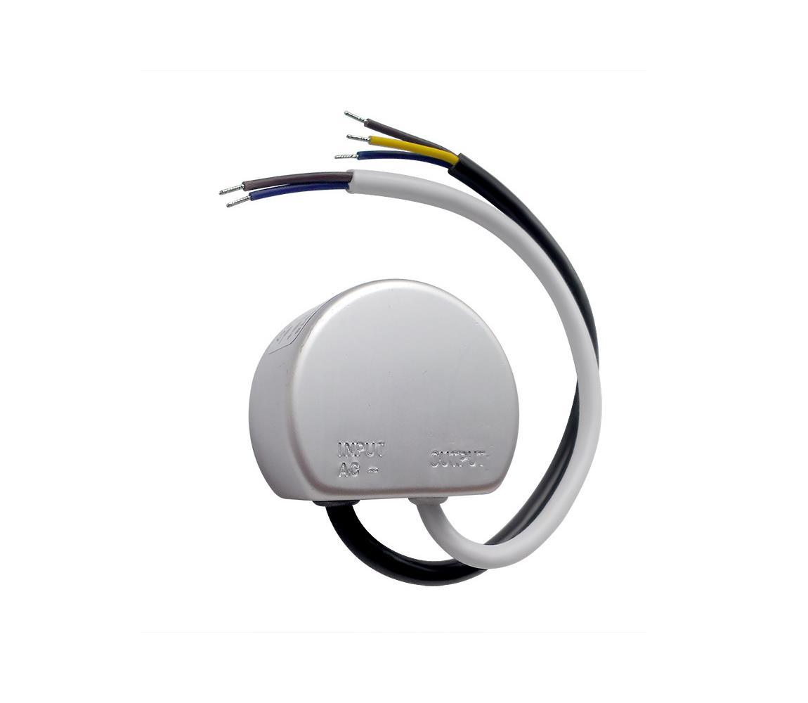 Illumaxx Napěťový zdroj 12V do montážní krabice 30W IP67 OS3032