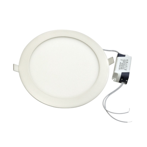 Narva 253400010 - LED podhledové svítidlo RIKI-V LED SMD/18W/230V pr.225 mm