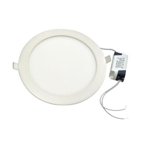 Narva 253400011 - LED podhledové svítidlo RIKI-V LED SMD/18W/230V pr.225 mm