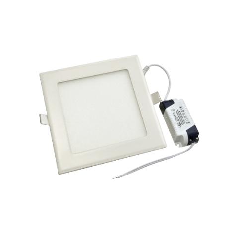 Narva 253400020 - LED podhledové svítidlo RIKI-V LED SMD/12W/230V 175x175 mm