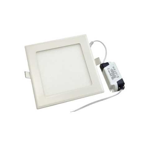 Narva 253400021 - LED podhledové svítidlo RIKI-V LED SMD/12W/230V 175x175 mm