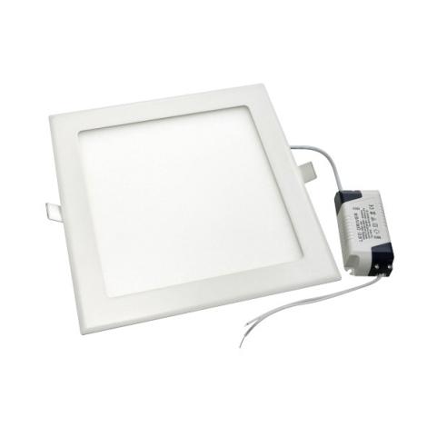 Narva 253400031 - LED podhledové svítidlo RIKI-V LED SMD/18W/230V 225x225 mm