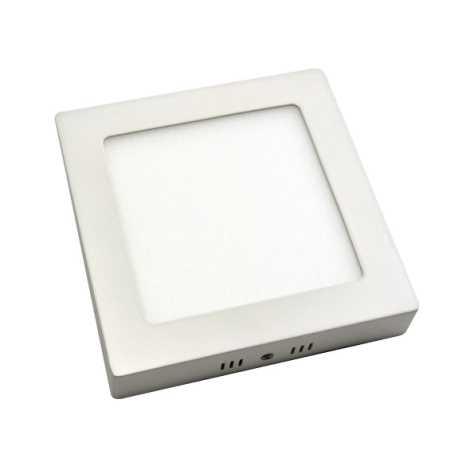 Narva 253400060 - LED stropní svítidlo RIKI-P LED SMD/12W/230V 175x175 mm