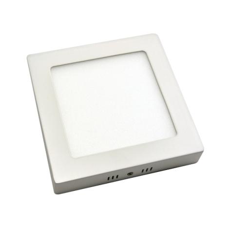 Narva 253400061 - LED stropní svítidlo RIKI-P LED SMD/12W/230V 175x175 mm