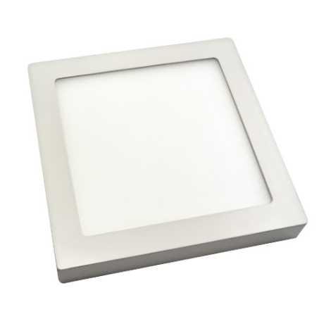 Narva 253400070 - LED svítidlo RIKI-P LED SMD/18W/230V 225x225 mm