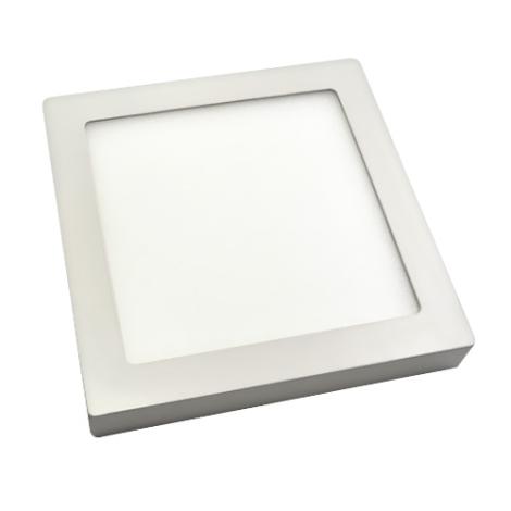 Narva 253400071 - LED stropní svítidlo RIKI-V LED SMD/18W/230V 225x225 mm