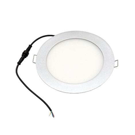 Narva 253400130 - LED koupelnové podhledové svítidlo RIKI RGB LED/7W/24V