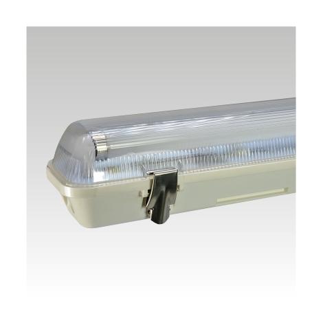 Narva 910202020 - Zářivkové svítidlo TOPLINE 1xG13/36W/230V 1272 mm