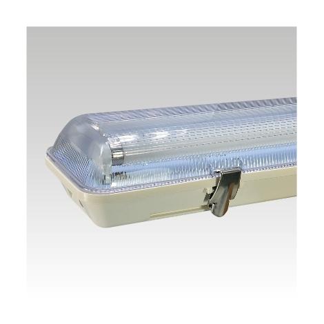 Narva 910202071 - Zářivkové svítidlo TOPLINE 2xG13/58W/230V 1575 mm