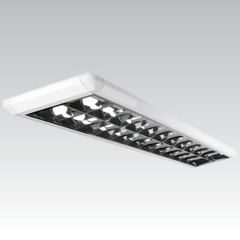 Narva 910390010 - Zářivkové svítidlo CLAUDIA 2xG13/18W/230V