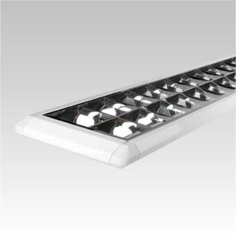 Narva 910390044 - Zářivkové svítidlo CLAUDIA 2xG13/58W/230V