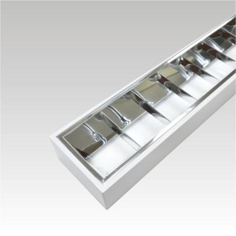 Narva 910396020 - Zářivkové svítidlo VIOLA 1xG13/36W/230V 1220 mm