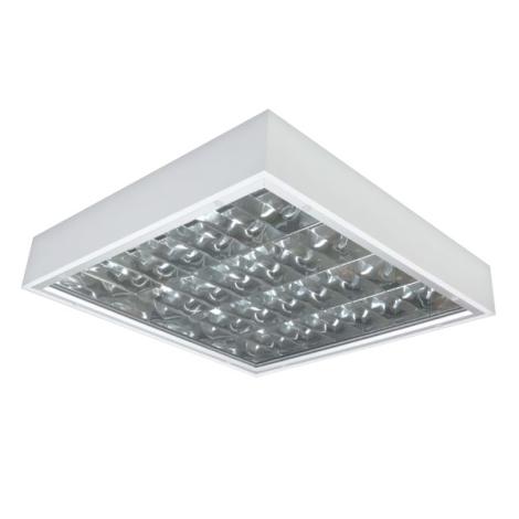 Narva 910396038 - Zářivkové svítidlo VIOLA 4xG13/18W/230V 610 mm