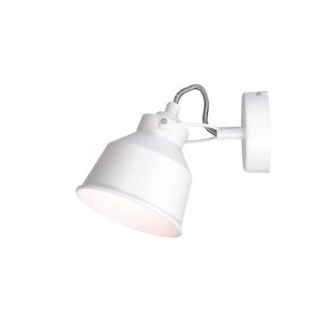 Nástěnné bodové svítidlo NIKO 1xE14/8W/230V