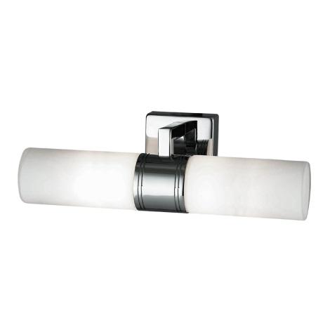 Nástěnné koupelnové svítidlo ANITA 2xE14/40W/230V