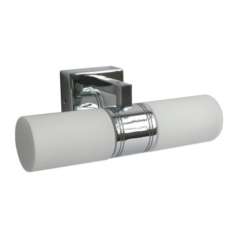 Nástěnné koupelnové svítidlo ANITA 2xG9/40W