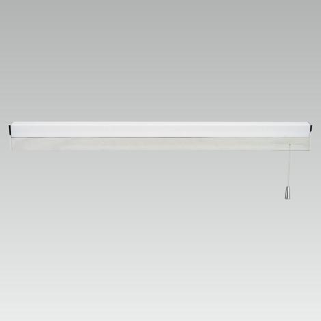 Nástěnné koupelnové svítidlo ARMET 1xT5/21W