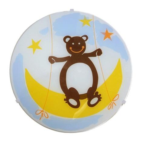Nástěnné stropní svítidlo BEAR