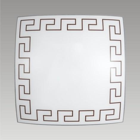 Nástěnné stropní svítidlo DELTA 1xE27/60W