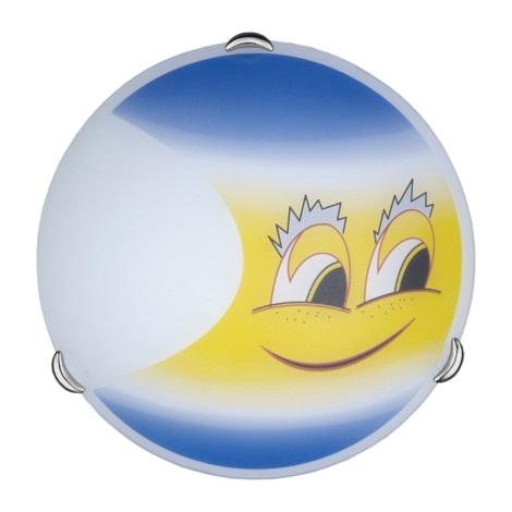 Nástěnné stropní svítidlo FACE