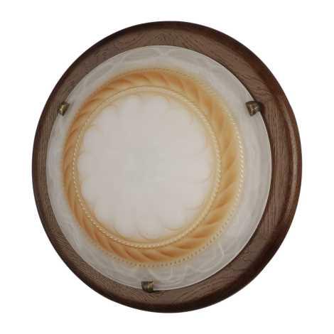 Nástěnné stropní svítidlo RODOS - KL129