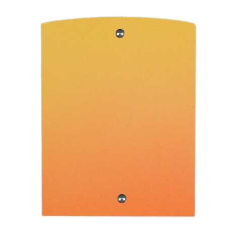 Nástěnné svítidlo 5505G/35/OR 2xE27/60W