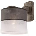 Nástěnné svítidlo ANDREA 1xE27/60W/230V