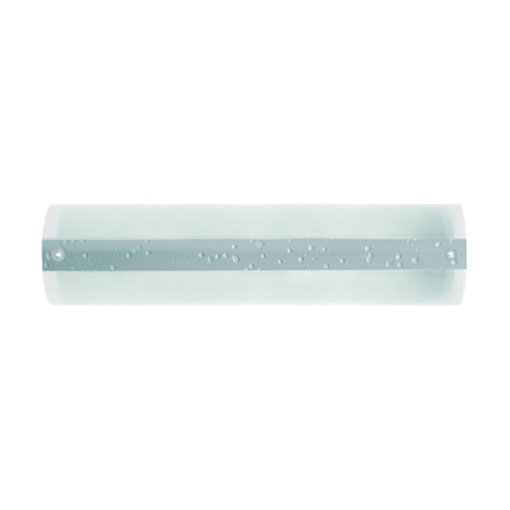 Nástěnné svítidlo AQUA B 2xE14/60W/230V