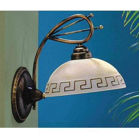 Nástěnné svítidlo AT-K-ATENA 1xE27/60W