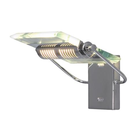 Nástěnné svítidlo ATLANTIS A 1xR7s/200W