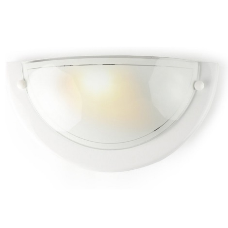 Nástěnné svítidlo BALE 1xE27/60W/230V