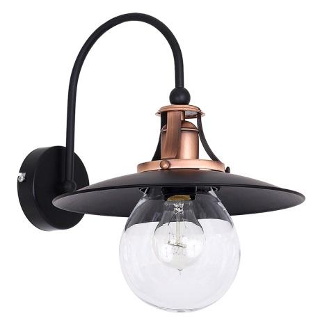 Nástěnné svítidlo CANCUN 1xE27/60W/230V