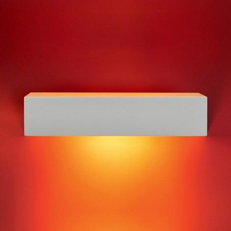 Nástěnné svítidlo CEGIELKA 1xE14/40W/230V