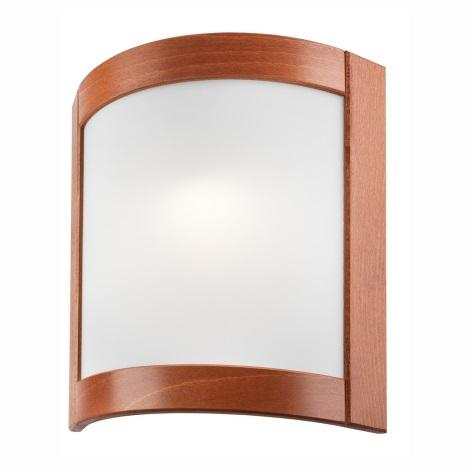 Nástěnné svítidlo ELODIE 1xE27/60W/230V