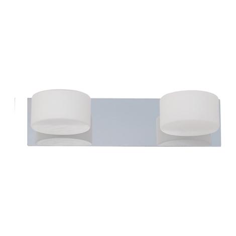 Nástěnné svítidlo EPICCA 2xG9/40W