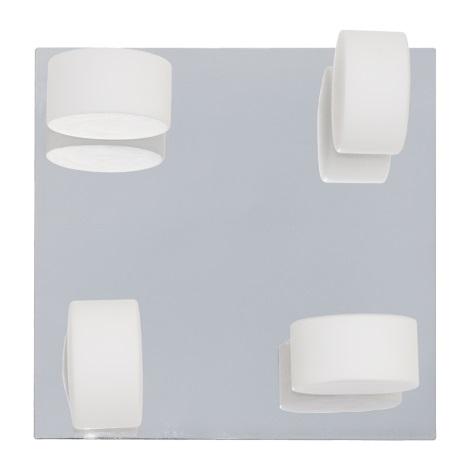 Nástěnné svítidlo EPICCA 4xG9/40W