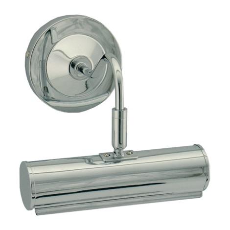 Nástěnné svítidlo GALLERY 1xE14/40W/230V