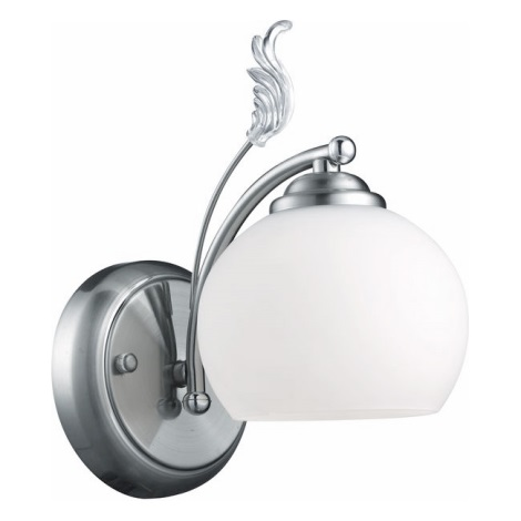 Nástěnné svítidlo GEORGIA 1xE27/60W/230V