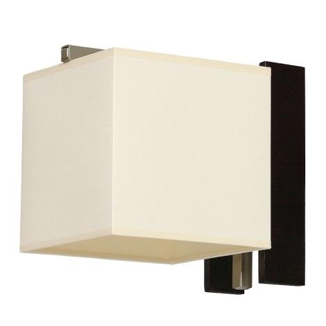 Nástěnné svítidlo IDEA 1xE27/60W/230V