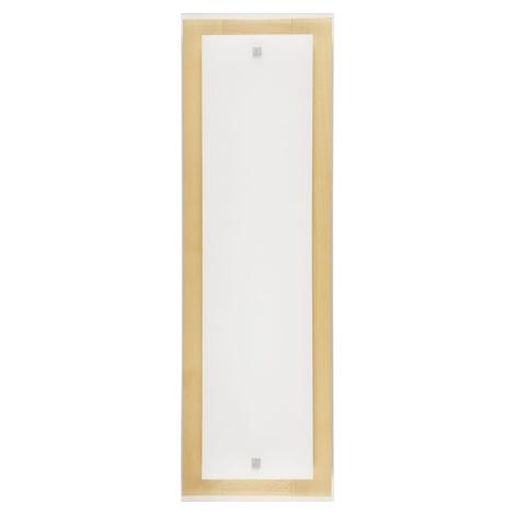 Nástěnné svítidlo KYOTO 3xE14/60W/230V