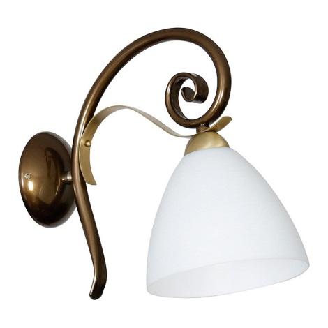 Nástěnné svítidlo LIMA 1xE27/60W/230V